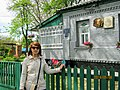 Меморіальна садиба - музей О.Ф.Селюченко. Будинок.jpg
