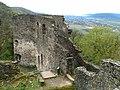 Невицький замок, біля села Кам'яниця Ужгородського району Закарпатської області-2.jpg