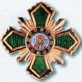 Орден преподобного Сергія Радонезького І.png