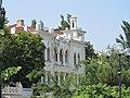 Особняк-вилла «Виктория». Феодосия. Крым. Август 2010 - panoramio.jpg