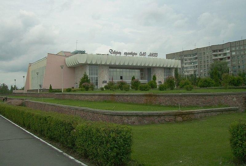 Палац культуры МНПЗ
