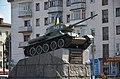 Пам'ятник на честь визволення м. Житомира від фашистських загарбників 001.JPG