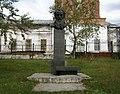 Памятник земляку - писателю П.П.Бажову - panoramio.jpg