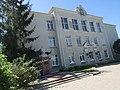 Пам'ятник Герою Радянського Союзу О. А. Бичковському, Крижопіль.jpg
