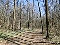 Парк Олимпик в апреле - panoramio.jpg