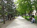 Парк Цветник Пятигорск 02.JPG