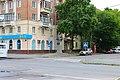 Полтава, Пам'ятник-бюст генералу армії М. Ф. Ватутіну.jpg
