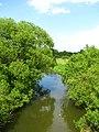 Река Стрелка в районе Волхонского шоссе.jpg