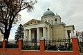 Серебряные Пруды, церковь Николая Чудотворца.jpg