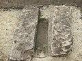 Середньовічне поховання в урочищі Пастівник. Пересопниця.jpg
