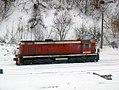 ТЭМ15-193, Russia, Moscow, Kanatchikovo station (Trainpix 18758).jpg