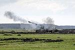 Тактическое учение с подразделениями мотострелковых бригад (Краснодарский край) 2.jpg
