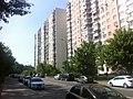 Улица Василия Петушкова в Москве. Новая часть.jpg