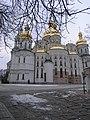 Успенский собор Киево-печерской Лавры - panoramio.jpg