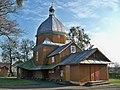Церква Св. арх. Михаїла (дер.), с.Яструбовичі.JPG