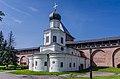 Церковь Покрова Пресвятой Богородицы в Кремле (1693-1695) в Великом Новгороде.jpg