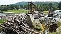 Чемальская ГЭС после наводнения.JPG