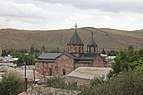 Եկեղեցի Սուրբ Աստվածածին «Կարմիր վանք» 28092019 (18).jpg