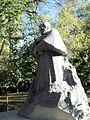 Տարաս Շեւչենկոյի արձանը.JPG