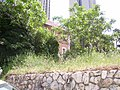 בית הפסטור שניידר צד אחורי רחוב התשבי 130 חיפה מרכז הכרמל.JPG