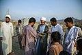 ثبت نام و اعظام افراد از مناطق محروم جنوب کرمان به زیارت شهر مشهد Pilgrimage in Iran- Kerman 09.jpg