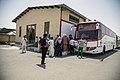 ثبت نام و اعظام افراد از مناطق محروم جنوب کرمان به زیارت شهر مشهد Pilgrimage in Iran- Kerman 15.jpg