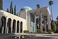 سعدیه یا آرامگاه سعدی شیراز ایران-Tomb of Saadi shiraz iran 10.jpg