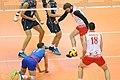 لیگ جهانی والیبال-دیدار صربستان و ایتالیا-۱۱.jpg