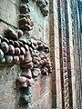 বাঘা মসজিদের দেয়ালে পোড়া মাটির ফলক (১৮).jpg