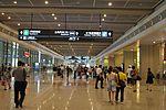 上海虹桥站 Shanghai Hongqiao Station China Xinjiang Urumqi Welcome - panoramio (3).jpg