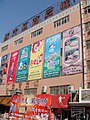 乌鲁木齐.新市区商贸城 China Xinjiang Urumqi Welcome you to tour - panoramio.jpg
