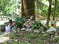 大杉とお地蔵さん - panoramio.jpg