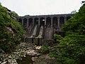 庐山电站大坝 - Lushan Hydropower Plant Dam - 2016.05 - panoramio.jpg