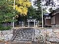 日吉山王神社 - panoramio.jpg