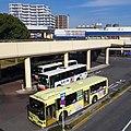 泉ヶ丘駅前 Izumigaoka station 2012.12.14 - panoramio (1).jpg