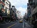 蘆洲中正路街景 - panoramio - Tianmu peter (1).jpg