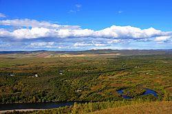 额尔古纳湿地公园—马蹄岛 - panoramio.jpg