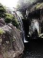 高州深镇自然保护区附近的瀑布潭子20140614 - panoramio (1).jpg