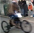 --Marot Gardon 1897 Tricycle on London to Brighton VCR 2011.jpg