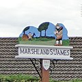 -2015-07-27 Marshland St James village sign, Norfolk.jpg