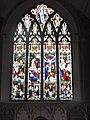 -2019-01-10 Stained glass window, Saint Margaret's, Paston (3).JPG
