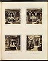 -Tomb of Lorenzo de Medici; Tomb of Giuliano de Medici; Court of Christian Monuments; German Medieval Vestibule- MET DP323132.jpg