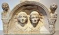 0040 Grabstein des Gaius Volumnius und seiner Frau Altes Museum anagoria.JPG