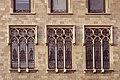 005 Casa Pascual i Pons, façana de la ronda de Sant Pere (Barcelona), finestrals.jpg