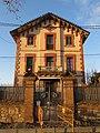 016 Casa al carrer de França, 34 (Sant Antoni de Vilamajor).jpg