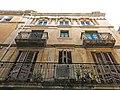 023 Casa Tomàs, o Artigas, c. Parellada 11-13 (Vilafranca del Penedès), façana c. Font.jpg