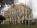 033 Ajuntament d'Olesa, des del Parc Municipal.jpg