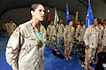 050310 SFC Erika Gordon at Audie Murphy Club presentation.jpg