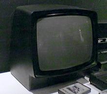 Bildschirm Wikipedia