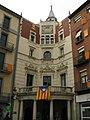 067 Ajuntament de Berga, pl. Sant Pere.jpg